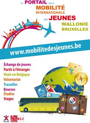 Site mobilitedesjeunes.be