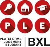 Plateforme logement étudiant Bxl