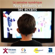 Infor Jeunes participe à la semaine numérique
